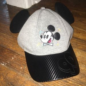 90th anniversary Mickey Mouse Hat